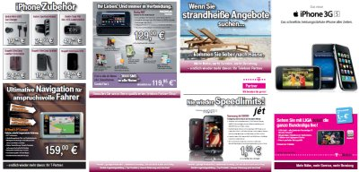 T-Mobile Angebot August 09