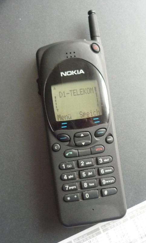 Nokia 2110 Akku