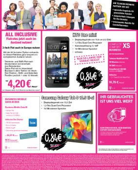 Telekom Angebot für Geschäftskunden!